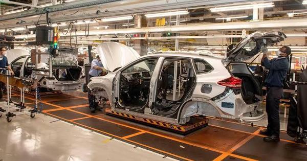 GM-comemora-liderança-e-retoma-investimento-de-R-10-bi-Notícias