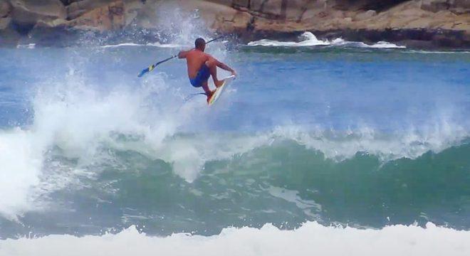 Luiz-Diniz-lança-vídeo-com-manobras-revolucionárias-no-surf-sup.-Mais-Esportes