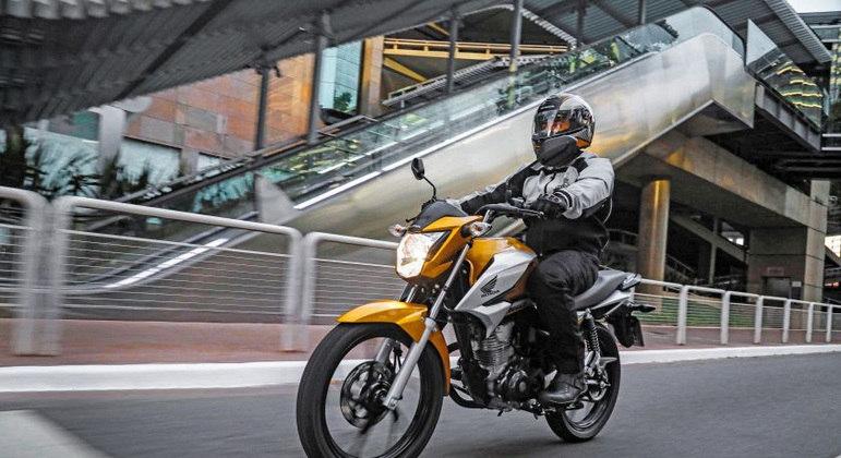 Mais-vendida-do-país-Honda-CG-2022-estreia-visual-esportivo-Notícias