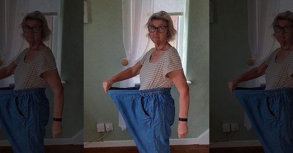 Mulher-perde-75-kg-sem-abrir-mão-de-suas-comidas-favoritas-Lifestyle