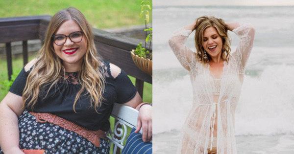 Mulher-que-lutava-contra-obesidade-perde-54-kg-sem-academia-Fotos